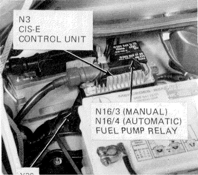 mercedes benz w124 wiring diagram electronic ignition system 1989 300e fuel pump relay - mercedes-benz forum