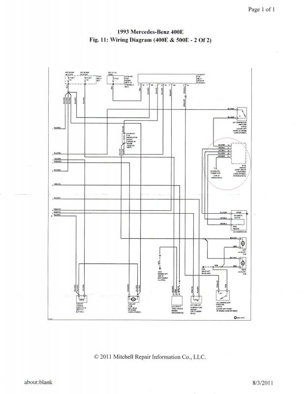 Air Conditioner Wiring Diagrams Image collections