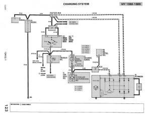 1987 300D BatteryAlternator Issues  Page 2  Mercedes