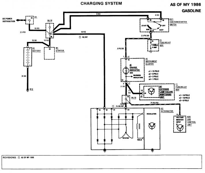 related with tracing wiring diagram