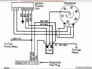 Need Wiring Diagram for a 85 500SEL  Will Pay if Needed