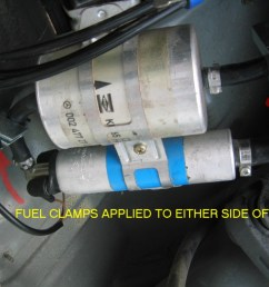 s420 fuel filter wiring libraryclick image for larger version name 4 jpg views 2190 photo diy [ 1024 x 768 Pixel ]