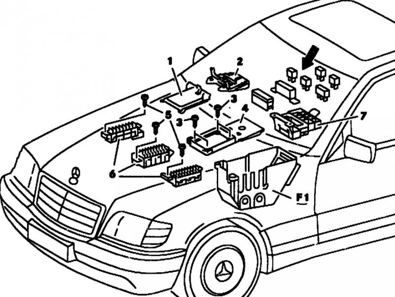 ford ka engine diagram