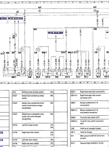 central air wiring diagram 1997 club car golf cart vacuum pump diagram? - mercedes-benz forum