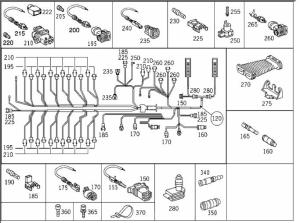 Need S600 Coupe Engine Wiring Harness electrical diagram