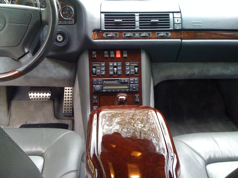New Wood From A Great Supplier W Photos Mercedes