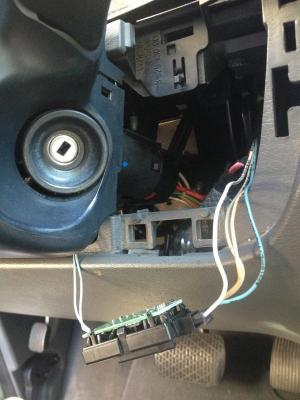 1999 Mercedes ML320 immobilizer  ignition question?  MercedesBenz Forum
