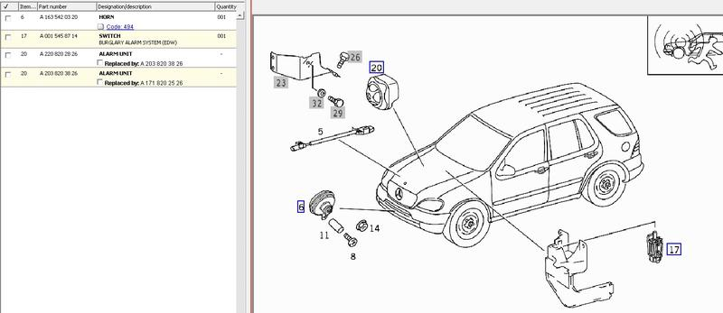 Mercedes Benz W140 Wiring Diagrams Free, Mercedes, Free