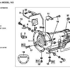 O2 Sensor Wiring Diagram Toyota John Deere 2305 2002 Ml 270 Cdi Amg - Page 2 Mercedes-benz Forum