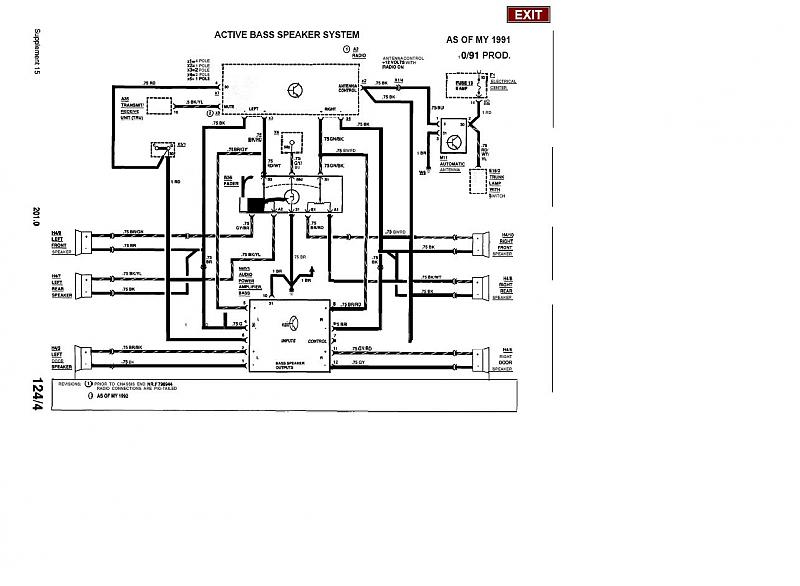 how to read wiring diagrams 1998 toyota 4runner factory stereo diagram for radio on 1992 2.3 4 cylinder - mercedes-benz forum