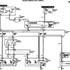 1979 Corvette Headlight Wiring Diagram Binocular Microscope Lights Not Working - Mercedes-benz Forum