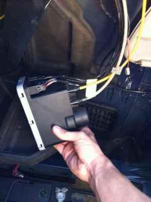 Central Locking Vacuum Problems!  MercedesBenz Forum