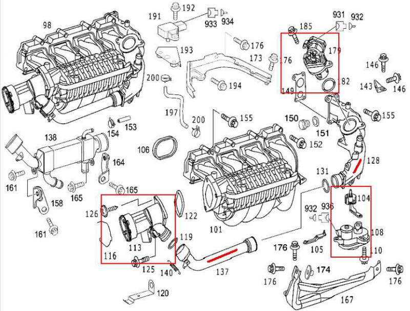 6 Cylinder Turbo Engine Layout, 6, Free Engine Image For