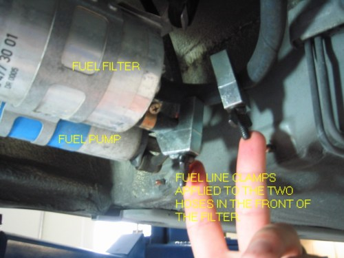 small resolution of changing fuel filter mercedes wiring diagram centre merecedes fuel filter diagram