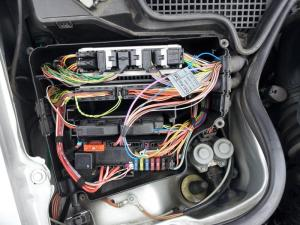 Tip: Key Won't Turn in W210 ignition  Page 2  Mercedes