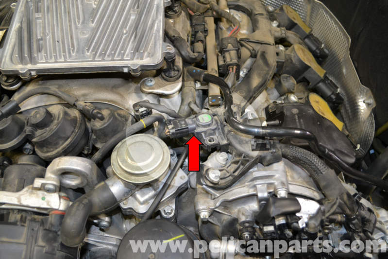 Mercedes Benz Egr Valve Wiring Diagram Manifold Absolute Pressure Map Sensor Hose Question
