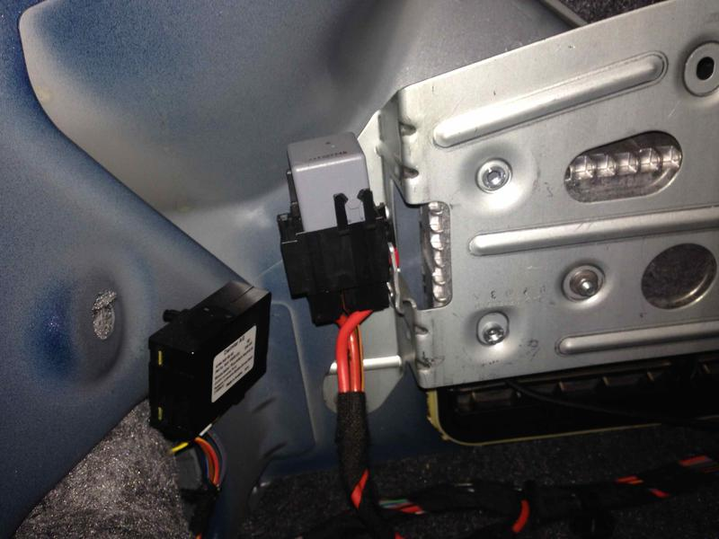 30 Old Fuse Box And The Honeymoon With My New S212 Is Over Airmatic