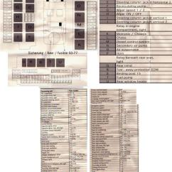 07 Honda Civic Fuse Diagram Les Paul Wiring 2001 S500 - Mercedes-benz Forum