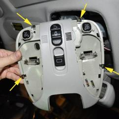 Overhead Diagram Of Car Wiring For Home Ac Unit Need Help With A/c Diag. - Mercedes-benz Forum