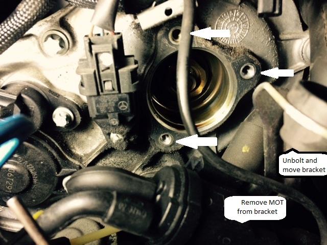2000 Jetta Fuse Diagram Camshaft Position Sensor Solenoid Magnet Diy Mercedes