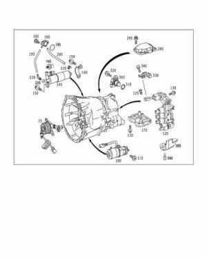 Sprintshift problem on a 416 motorhome  MercedesBenz Forum
