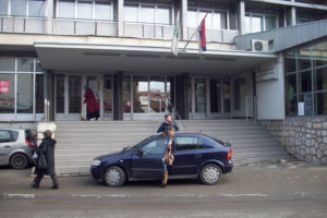 Pozoriste Novi Pazar