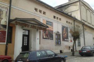 Pozoriste Vranje