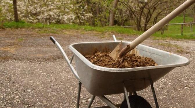 Was hat Schmieden mit Bodenkunde zu tun?