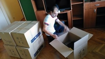 Kako pakovati knjige u 7 jednostavnih koraka