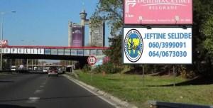 Selidbe Novi Beograd