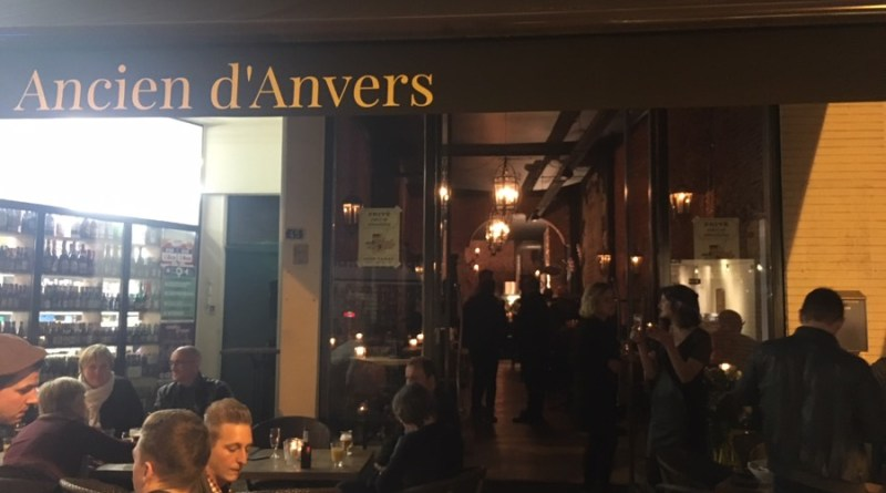 Ancièn d'Anvers