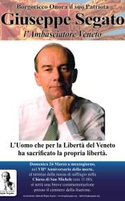 Comemorasion Bepin Segato 2013