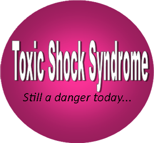 Toxic Shock Syndrome Img