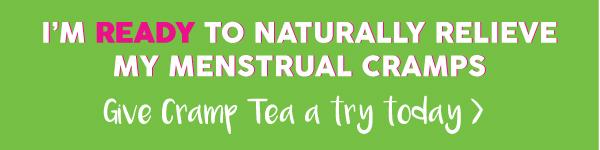 Cramp Tea