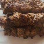 Rotolo (pastarol) met geroosterde pompoen, spinazie, ricotta en salieboter