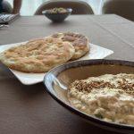 Treacle Pudding met custard