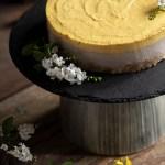 Cách Làm Bánh Cheesecake Thực Dưỡng Thuần Chay