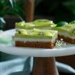 Cách Làm Bánh Mousse Kem Bơ Hạt Điều Thuần Chay
