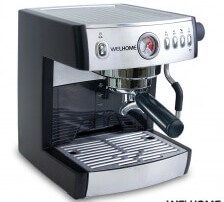 KD-135C(Only in China) Thermo-block Espresso Machine