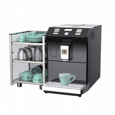 kalerm coffee machine K90L