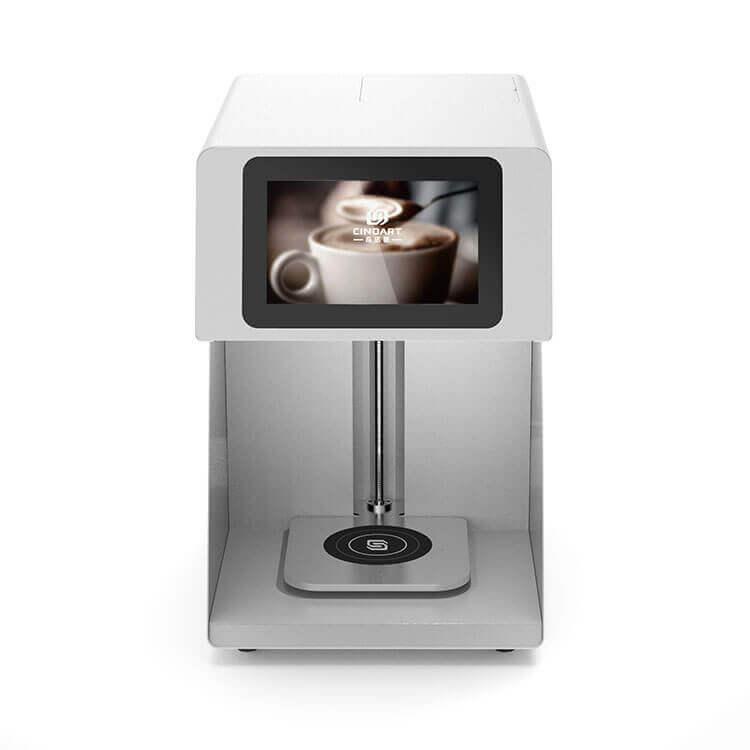 coffee printer cinoart pro - ct2