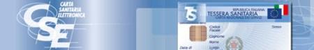 carta sanitaria elettronica Toscana