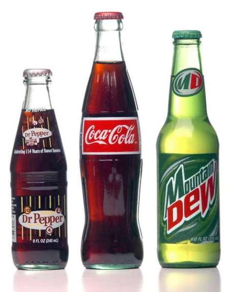 soft drink calcoli renali