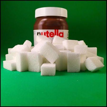 zucchero nutella dealerdesucre
