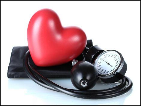 ipertensione cuore