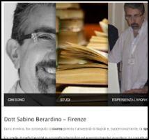 Dott Sabino Berardino|Firenze ecografia ecocolordoppler