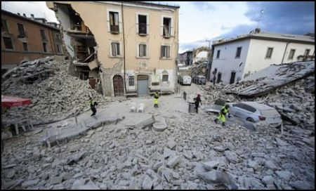 terremoto amatrice italia agosto 2016