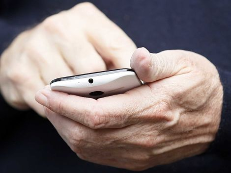 smartphone-app-cellulare mHealth