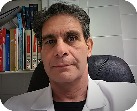Dott Fabio Marcelli angiologo
