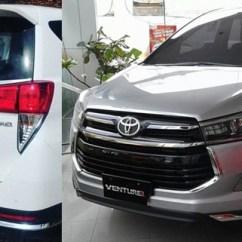 Innova New Venturer 2017 Tipe Grand Veloz Daftar Harga Mobil Terbaru Toyota Berbagi